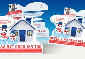 Teboil: Teboil Activ Heating Oil Campaign