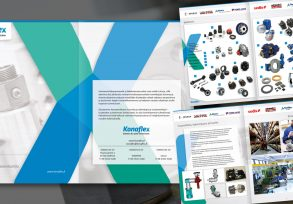 Konaflex: Solutions for Power Transmission Brochure