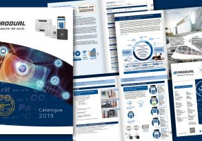Produal: Product Catalogue 2019