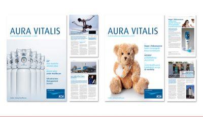 AGA: Aura Vitalis