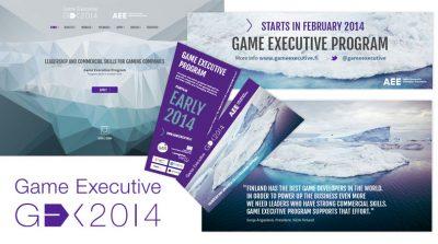 Game Executive