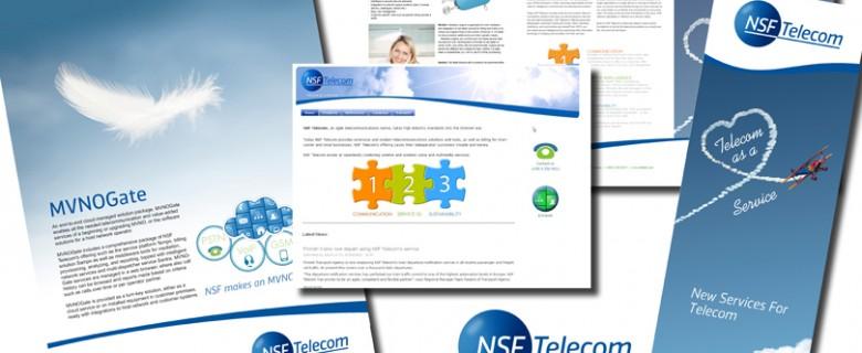 NSF Telecom