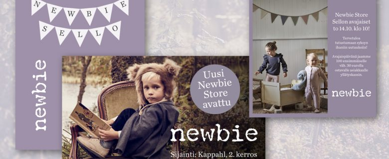 Newbie: Sello Store Grand Opening