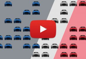 Laakkoselta tutkitusti parempi vaihtoauto sinulle, tv-spotti