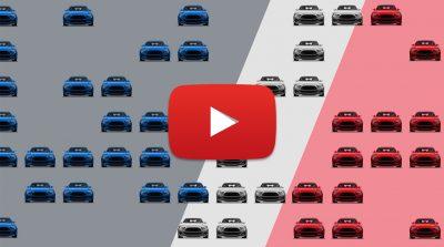 Laakkoselta tutkitusti parempi vaihtoauto sinulle TV Spot